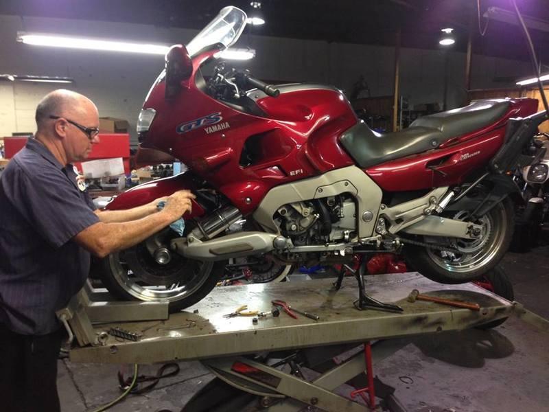 Moto classic shop 3