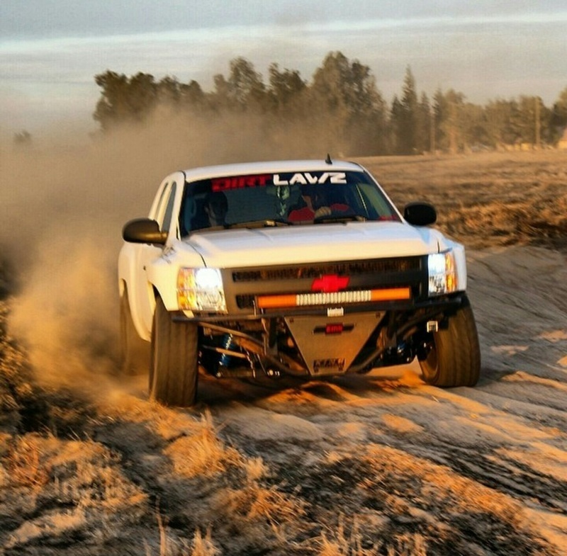 Calzada motorsports 1